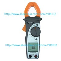 Wholesale Clamping Diode - Wholesale-Tenmars TM-1012 AC Clamp Meter ACV, ACA, DCV, Resistance, Diode, Continuity