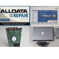 Wholesale Computer 1tb - laptops with alldata and mitchell alldata 2017 v10.53 and mitchell on demand 2015 installed in d630 computer 1tb hdd ready to work