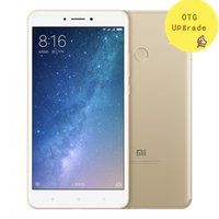 "Wholesale Andriod Gb - Original Xiaomi Mi Max 2 Max2 Mobile Phone 4GB RAM 64GB ROM 5300mAh 6.44"" Snapdragon 625 Octa Core 1080P 12MP QC 3.0 Andriod 7.1"
