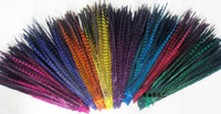 Wholesale 35 Inch Pheasant Feathers - Wholesale! 100 PCS 30-35 cm   12-14 inch natural pheasant tail feathers Hot Festival and party supplies > > celebration party supplies