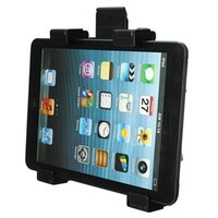 Wholesale Tablets Low Price Inches - Wholesale-Lowest Price Super Quality Universal Used Car Air Vent Mount Holder Stand For iPad 3 4 Air Tablet GPS 7 to 10 inches