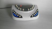 Wholesale Muscle Stimulator Portable - portable spa salon home use Body Shaper Slimming Machine With 20pcs Electric pad EMS Muscle Stimulator Machine