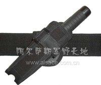 Wholesale Black Baton - ASP16'-21'ExpandableBatonHolder100%CORDURARotatableandforDutyBelt ALP-13