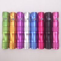 Wholesale Electronic Cigarette Variable Volt - attery whisk Good Quality Ego X6 Battery Electronic Cigarette Charger Rechargeable E Cig 1300mAh Variable Voltage Volt Battery Fast Deliv...