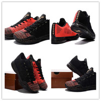 Wholesale Cheap Synthetic Weave - Men's Retro 10 Sneakers low Cut Weaving Sports Shoes Basketball Shoes Cheap elite basketball shoes euro 40-46