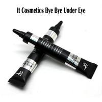 Wholesale Primer Shadow - it cosmetics bye bye under eye Full Coverage Waterproof Concealer 0.28 US 8ML makeup brand Eye Shadow Primer Eye Concealer