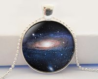 Pendant Necklaces space stars pictures - Galaxy Necklace Nebula Jewelry Stars And Universe Hipster Space Pendant Astronomy Necklace Universe Art Picture Necklace