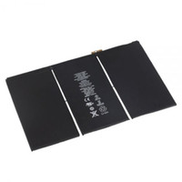 Wholesale building repairs - Isun 11560mAh Internal Battery For iPad 3 3rd A1389 A1403 A1416 A1430 With Free repair tools