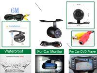 Wholesale Anti Camera Car - 2016 Hot Sale Limited Car Camera 1 A Brand-new 170°cmos Anti Fog Car Wire Rear View Reverse Backup Camera Waterproof Cam Safe Parking