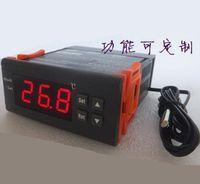 thermostate hitzegekühlt großhandel-1 teile / los Neue 220 V Digitale Intelligente Temperaturregler Thermostat mit heizung und kühlung steuert funktion