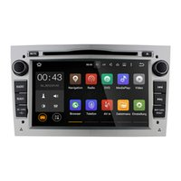 Din Opel Pas Cher-Joyeux Opel Android Head Unit Lecteur DVD de voiture Android 5.1.1 Vectra Corsa Meriva Zafira Wifi GPS Bluetooth Radio Canbus Capacitive Touchscreen