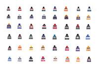 Wholesale Womens Wool Beanies - Discount Mens Womens Basketball Beanies Baseball Beanies All Team Football Hats Flat Caps Hip Hop Beanies Sports Hat Accept Mix Order