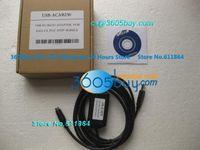 Wholesale Delta Plc Cable - Usb-dvp delta dvp series plc programming cable USB-ACAB230 down load cable support win 7