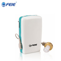Wholesale Resound Hearing - FEIE hearing aid resound S-6B made-in-china hearing aid audifonos para sordera