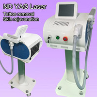 Wholesale Laser For Sale Burns - Best machine qswitch nd yag laser for sale burns tattoo lasers machines detailed drawings 1,000,000 shots