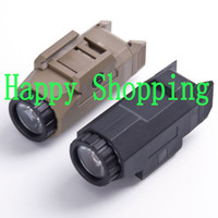 Wholesale Momentary Led - Inforce Auto Light APL CREE R2 LED Tactical Light Constant Momentary Flashlight