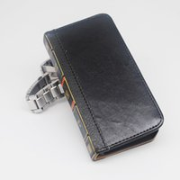 Wholesale Iphone 5s Vintage Cases - Flip Leather cell Phone Case for iphone 5s Cover Wallet Retro Bible Vintage Book Business Pouch