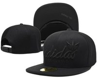 Wholesale Fit For Summer - 2017 New Baseball Caps brand letter Embroidery Hip Hop bone masculino Snapback basketball hats for Men Women Fitted dad Hat Gorras Casquette