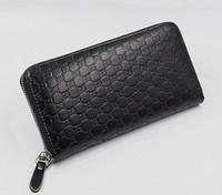 Wholesale Cheap Korean Bags - 2016 Hot new Cheap long wallet wallet Korean men burst models Wallets & Holders Bags, Luggages & Accessories