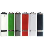 usb flash popüler toptan satış-En Popüler plastik USB Flash Sürücü ile OEM Logosu 512 mb 1 gb 2 gb 4 gb 8 gb 16 gb 32 gb 64 gb