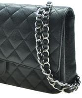 Wholesale Leather Handbag Materials - New fashion same with original material handbags shoulder bags tote messenger bag crossbody luxury brand bag clutch