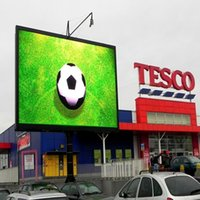 LED SCREEN outdoor digital billboards - HERO outdoor rental led display LED Digital Billboards SCREENHUB Media
