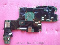 Wholesale Motherboard For Hp I3 - 636544-001 board for HP 2740P laptop motherboard with intel cpu I3-380M