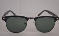 Wholesale Sunglasses Brand Authentic - 2016 Authentic Sunglasses Top Quality Men Women Fashion Sun Glass UV400 Protect Brand Sunglasses Designer Sunglasses With original box