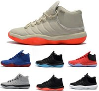 Wholesale Super Fly Basketball Shoes - Cheap Retro Super Fly 2017 Basketball Shoes Orange Men Man Men's Training Superfly V Style Shoe Zapatilla Hombre Athletic Sports Sneakers
