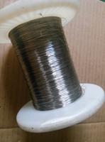 Wholesale Foam Cutter Machine - 10m 0.3mm Electric hot wire for Hot wire foam cutter,hot wire for heating cutting machine