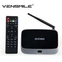 Original-CS918 Android 4.4 Fernsehkasten MK888 XBMC Fully Loaded RK3188T Quad-Core-1G / 8G Smart TV Media Player Bluetooth-WLAN-Antenne