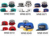 Wholesale Men Snapback Mitchell Ness - mitchell and ness snapback hats cap for men snapback hip hop knit hats for men match football basketball snapback jerseys