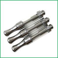 39c1bc6110 Wholesale oem logo printing for sale - Group buy Glass Vaporizer Pen  Cartridges Pyrex gold Glass