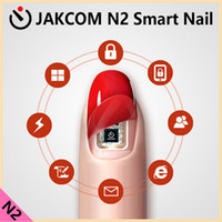 Wholesale Nails Flash - JAKCOM N2 Smart Nail Simulat IC card Connect Phone Flash LED Smart Manicure New Smart Wearable gadget N2M N2F N2L