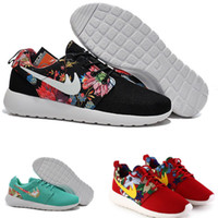 Wholesale Sneakers Womens Prints - Running s Print black Shoes factory outlet Womens Mens Sports Shoes sneakers Breathable Tennis 2 free shipping
