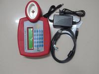 Wholesale Car Keys Transponder Machine - super ad90 transponder key duplicator plus car key programmer copy machine dhl free shipping newest version