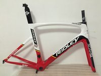 Wholesale Carbone Bike Road - Ridley Lotto MATTE Glossy mix Carbon Road Frames T1000 bike frame Full carbon fiber Road Bike bicycle frame cadre velo carbone sell