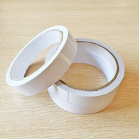 Wholesale Double Face Paper - double sided tape double faced tape adhesive double sided stationery office kids two sided paper tape 2016