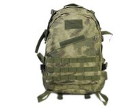 Wholesale Fg Military - USMC 3-Day Military Tactical Molle Camel Pack Outdoor Assault Hunting Backpack Bag Camping Hiking Climbing Bag Shouder Bag A-TACS FG