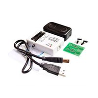 Wholesale Usb Bios Programmer - EZP2010 USB SPI BIOS Programmer Support for Win7 24 25 93 EEPROM 25 FLASH