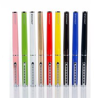 Wholesale Extra Fine Nib - Jinhao 699 Colorful 0.38mm Extra Fine Nib Fountain Pen with Silver Ladder Clip Free Shipping Ink Pens
