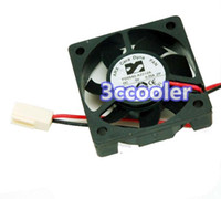 Wholesale 4cm Fan - ARX 4cm 5V 2wire For DaHua DVR fan, FD0540-A2212A 0.25A AD0405MX-G70 0.11A DVR Fan