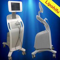 Wholesale Machine Energy - Big promotion! liposonix machine salon use high frequency machine home use ultrasonic energy ce approved free shipment