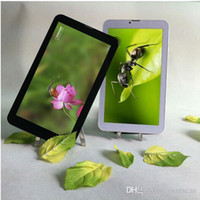 Wholesale Mtk6577 Dual Core 3g Gps - Cheap 9 inch 3G phablets Android 4.2.2 MTK6577 Dual Core 1G RAM 8GB ROM with GPS Bluetooth MID
