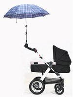 Wholesale Umbrella Bracket - Baby carriage for sun umbrella bracket, sun umbrella bracket
