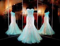 Wholesale Evening Dress Padded - Evening Dresses Floor Length Padded Trailing Long Prom Dress Women Gown Vestidos 2016 New Arrival Special Occasion Dresses