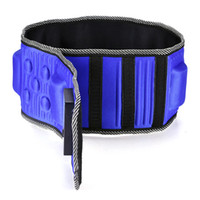 Wholesale Massage Wholesale Belts - X5 Times Vibration Slimming Massage Rejection Fat Weight Loss Belt Lazy X5 Times Slimming Belt 0607019