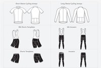 Wholesale Cycling Jersey Customize - High quality 2017 hot male customize Cycling jerseys T-shirt free design print personal LOGO Plus size Grid mesh fabric short jersey breatha