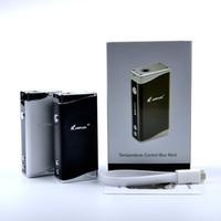 Wholesale Electronic Cigarette Joytech - vapor box mod electronic cigarettes kvapor m7 TC box mod vape e cigarette VS koopor plus Subox Mini Nano Kit Joytech Evic VT