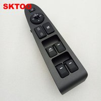 Wholesale Electric Glass Windows - Free shipping for Kia Sportage door window lifter switch Electric lift switch glass lifter switch